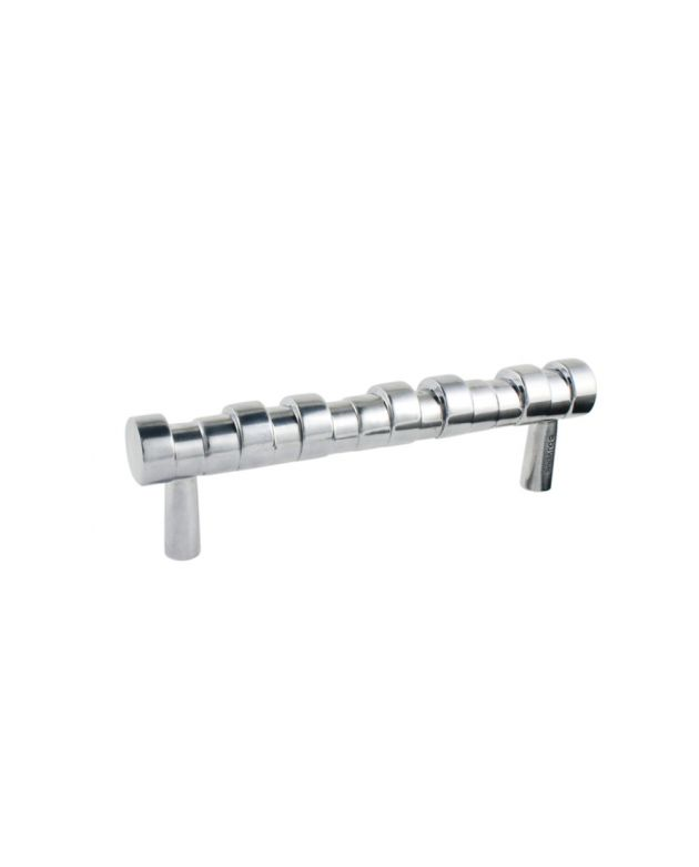 Primitive Pull Polished Aluminum