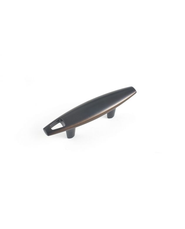Tribal Pull Oil Rubbed Bronze