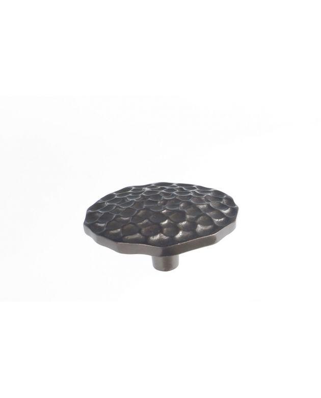 Pomegranate Round Knob Oil Rubbed Bronze