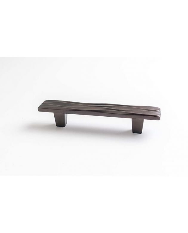 Wave Pull Oil Rubbed Bronze