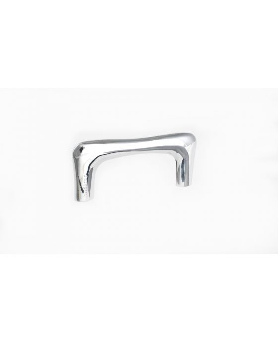 Polar Continuous Pull 3 Inch (c-c) Polished Chrome