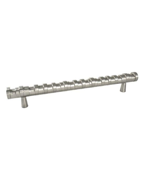 Primitive Pull 13 Inch (c-c) Satin Nickel