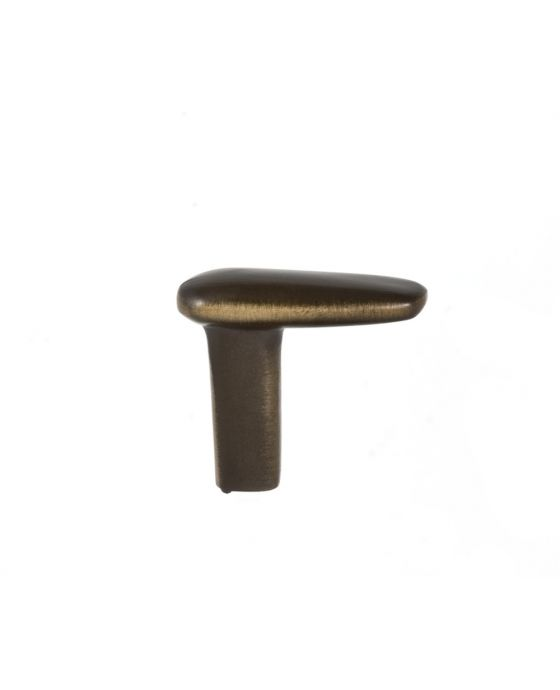 Series 3 Knob 1 3/8 Inch Oil Rubbed Bronze