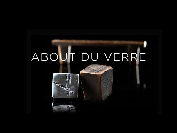 About De Verre