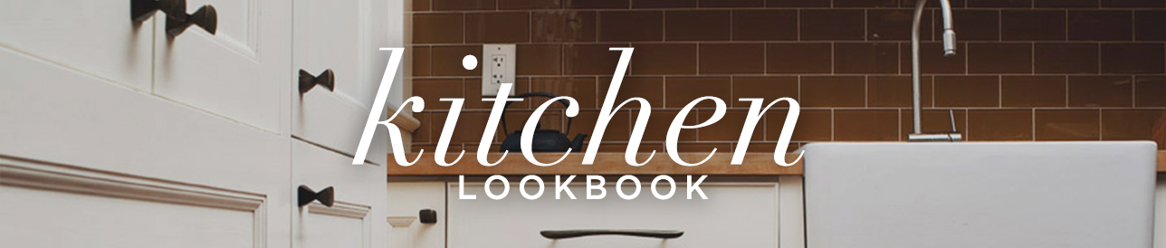 Kitchen Lookbook